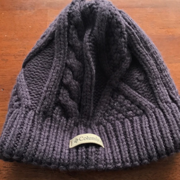 930c0bae7f7 Columbia Accessories - Columbia Women s Cable Cutie Beanie
